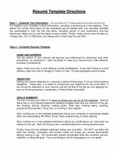 Salesperson Resume Template - 25 Lovely Salesperson Resume