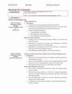 Scientist Resume Template - Scientist Resume Examples Awesome 23 Luxury Rn Resume Examples