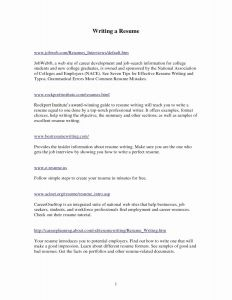 Scrivener Resume Template - Merger and Acquisition Resume Nursing Student Resume Template