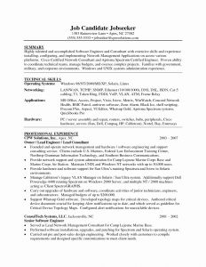Senior software Engineer Resume Template - Senior Resume format Unique Lovely Pr Resume Template Elegant
