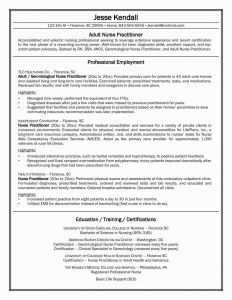 Skillsusa Resume Template - Nursing Resume Templates New Nursing Resume Template New Sample Rn
