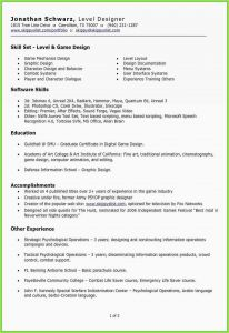 Smu Resume Template - 25 top Colleges for Graphic Design Example