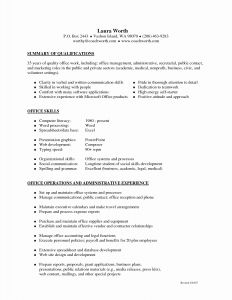 Soccer Coach Resume Template - soccer Coach Resume Template soccer Coach Resume Template Fresh