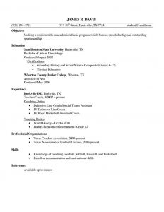 Soccer Player Resume Template - Example Professional Baseball Player Resume Vcuregistry
