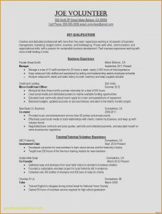 Social Media Manager Resume Template - Resume for Restaurant Fresh Nanny Resume Sample Transvente