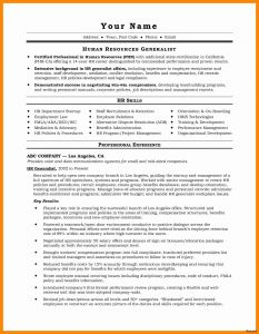 Software Developer Resume Template Word - software Developer Resume Examples Fresh software Developer Resume