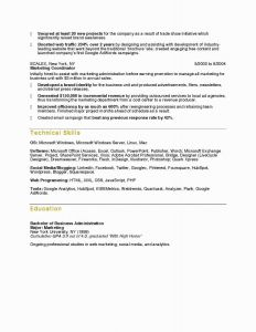 Squarespace Resume Template - Nanny Resume Example Refrence Nanny Resume Template Lovely Nanny