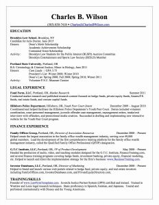 Stanford Resume Template - Real Estate Investor Letter Templates 2018 Professional Stanford