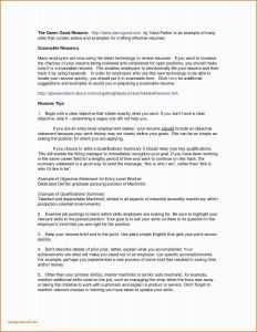 Star Method Resume Template - Resume In E Page Sample 29 New Pics How to Write A E Page Resume