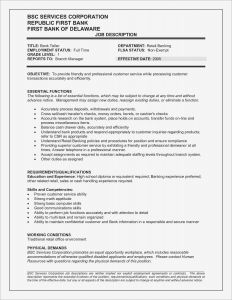 Store Manager Resume Template - Basic Resume Examples for Retail Jobs Resume Resume Examples