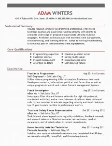 Tech theatre Resume Template - 22 How to Write An Acting Resume Simple
