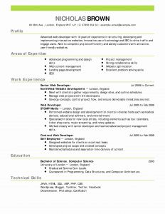 Tech theatre Resume Template - Fabulous Professional theatre Resume Dy87 – Documentaries for Change