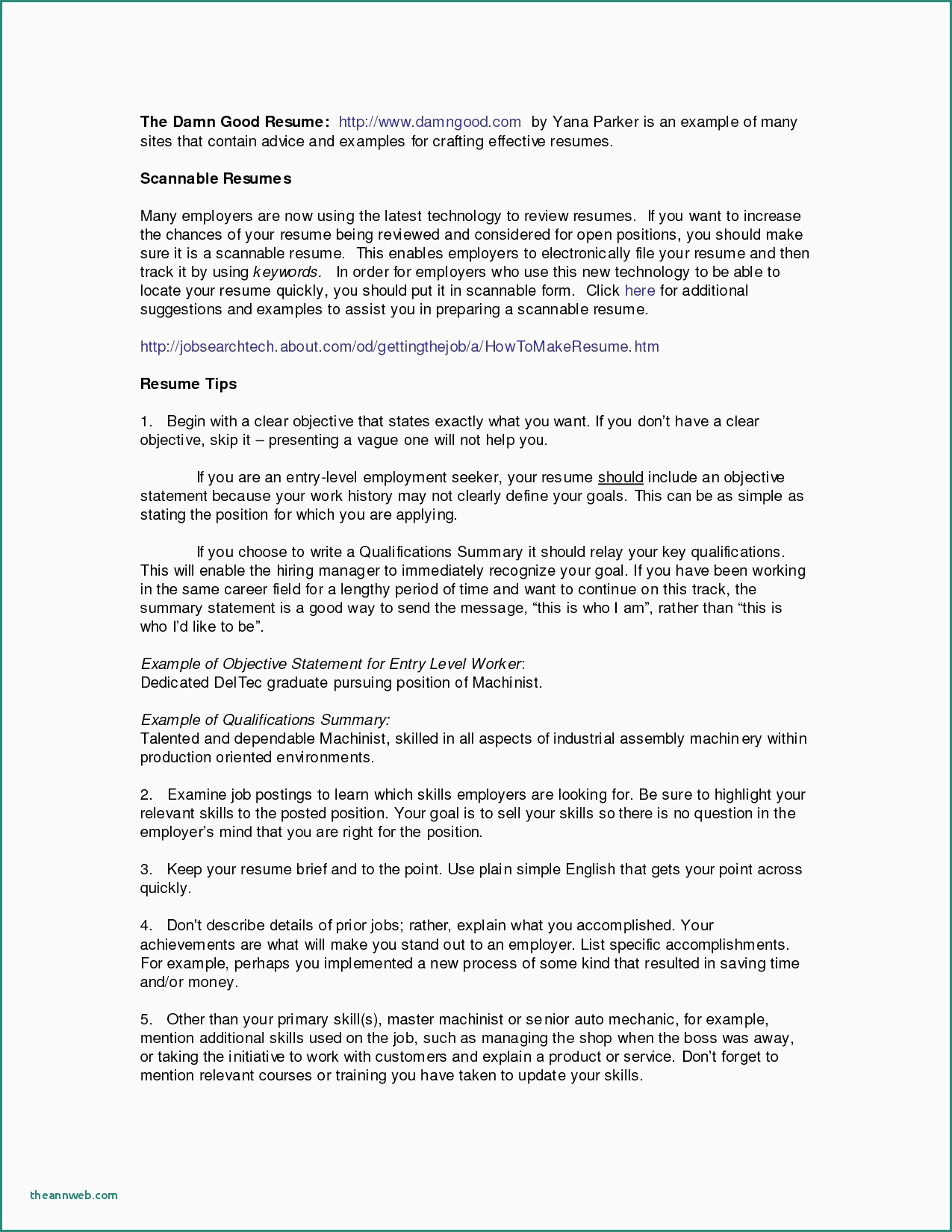10 technical theater resume template ideas
