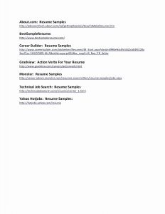 Technical theater Resume Template - Monster Resume Template Fresh Technical Resume Templates New theatre