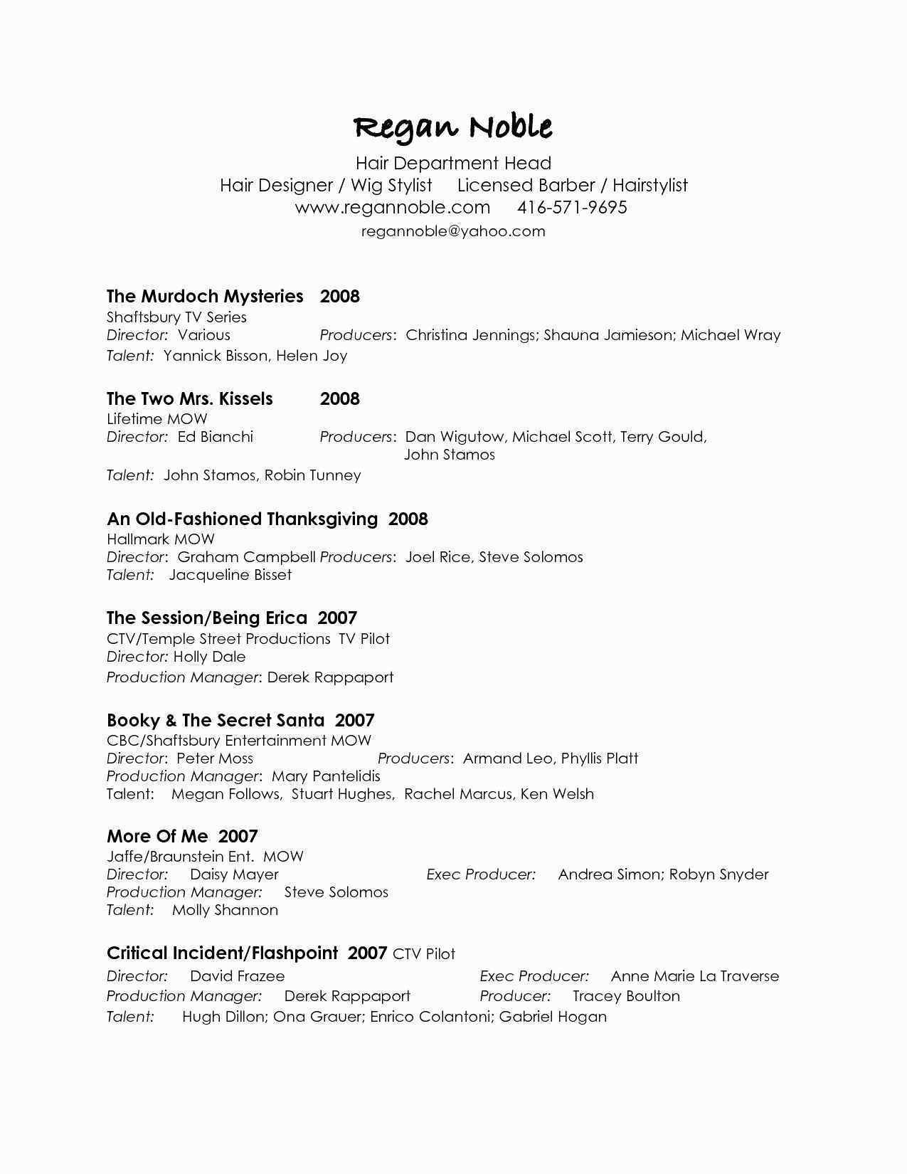 13 temple university resume template examples