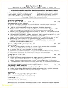 Theatre Resume Template Word - theatre Cover Letter Template Collection