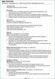 Uc Berkeley Resume Template - Resume Skills Section Examples New Non Profit Resume Template
