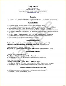 Ultrasound Resume Template - Call Center Resume Template Best Ultrasound Resume Template
