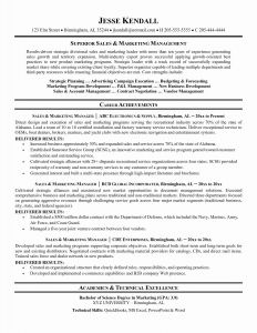 University Of Alabama Resume Template - Resume Template Free Word Beautiful Best Resume Templates Word New