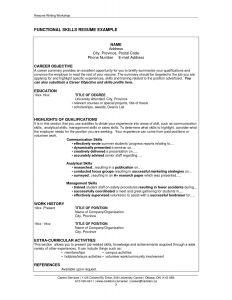 Usc Marshall Resume Template - 24 Usc Marshall Resume Template