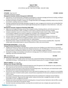 Ut Austin Mccombs Resume Template - Mc Bs Resume Template 20 Beautiful Graph Mc Bs Business School