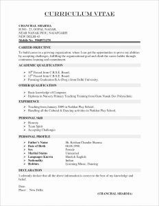 Ut Resume Template - Ut Austin Resume Template New Pharmacy Tech Resume Template Fresh