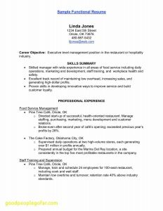 Veterinarian Resume Template - 25 Lovely Vet Tech Resume