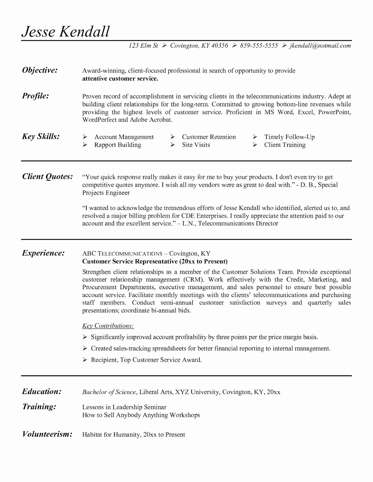 10 veterinarian resume template collection  resume ideas