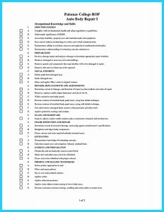 Veterinary assistant Resume Template - 30 Veterinary assistant Resume Samples