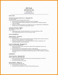 Vice President Resume Template - Students Resume Template