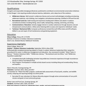 Video Editor Resume Template - Entry Level Resume Examples and Writing Tips