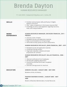 Wharton Mba Resume Template - Example Resume Resumes for Dummies Fresh Fresh New Resume Sample