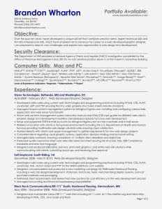 Wharton Resume Template - Sample Resume Templates Free Download Reference Resume Cv Docx