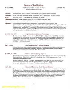 Yoga Resume Template - 40 Best Skills for Resumes